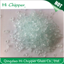 Decoration Crushed Clear Glass Chips